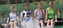 Sommer in Fieberbrunn