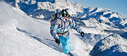 Fieberbrunn im Winter